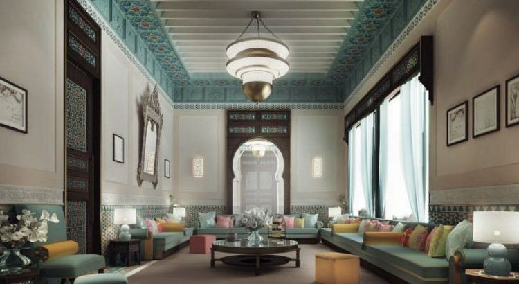 Finding A Top Interior Designing Company In Dubai – Amazing